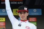 Бельгийский велосипедист Бьорг Ламбрехт скончался 5 августа 2019 года в возрасте 22 лет в больнице после аварии на Туре в Польше