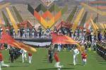 Открытие Армейских игр в Казахстане