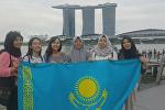 Сингапурлықтар Қазақстан, Назарбаев және Ильин туралы не біледі