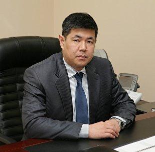 Еркин Шаймагамбетов