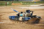 Қазақстан танкистері