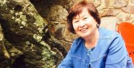 Стоматолог-терапевт Роза Жетпісова