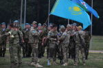 Конкурс Снайперский рубеж в городе Брест Республики Беларусь