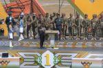 Церемония закрытия казахстанской части АрМИ 2019 - онлайн-трансляция