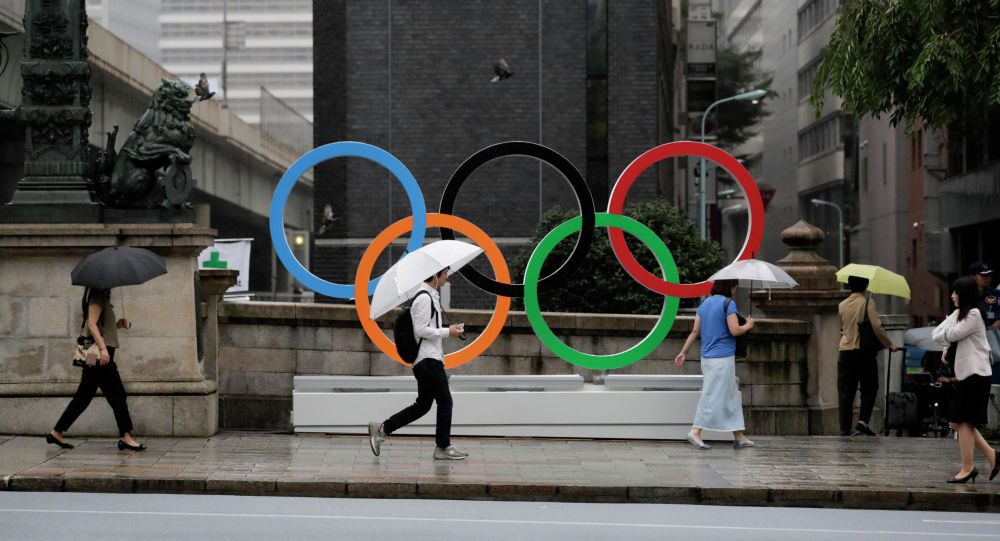 Олимпиадаға дайындық