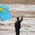 Закрытие V Армейских международных игр-2019