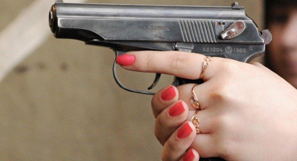 Американка случайно застрелила бойфренда ради популярности наYouTube