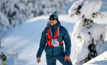 Максат Шаранов - главный тренер сборной Казахстана по биатлону