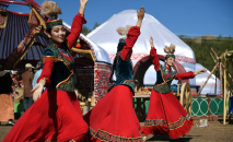 Улытау должен стать центром этнографического туризма международного уровня, сказал глава страны Касым-Жомарт Токаев