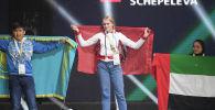 Чемпионат WorldSkills Kazan 2019