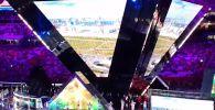 Выступление Димаша на церемонии закрытия чемпионата WorldSkills Kazan 2019