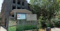 Школа-гимназия №25 в Алматы
