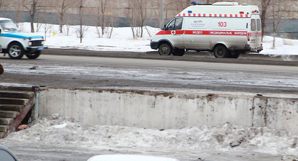 Два человека погибли при взрыве наТЭЦ вРудном