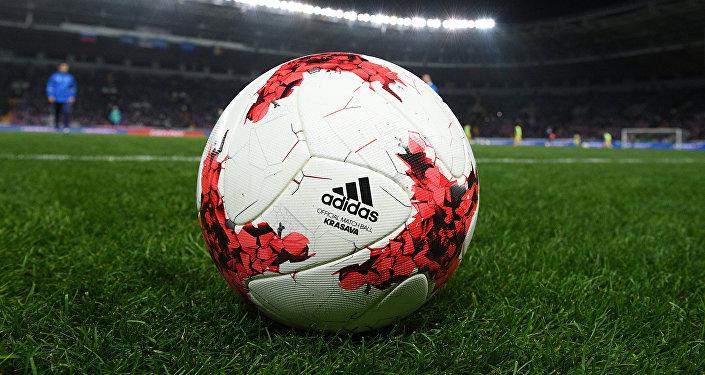 Мяч Krasava