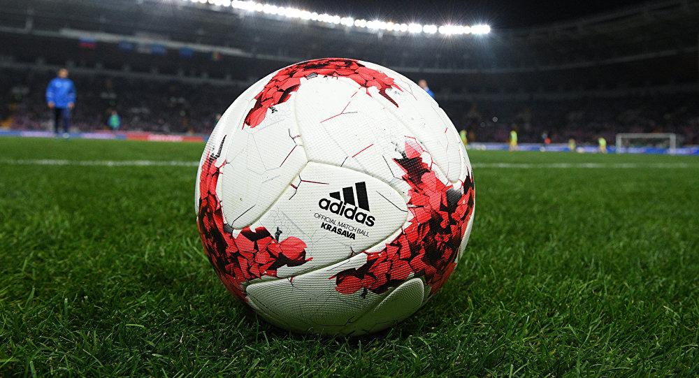 c66509b169bf8d Мяч Krasava используют в Казахстане на футбольной Премьер-Лиге