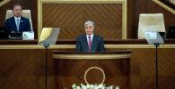 Мемлекет басшысы Қасым-Жомарт Тоқаев Қазақстан халқына жолдау жасады