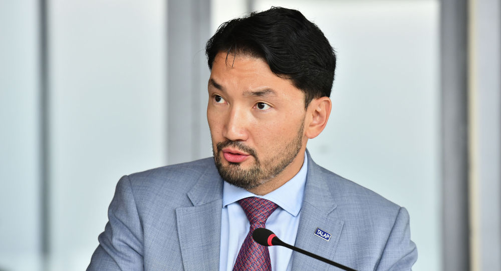 Рахим Сакенович Ошакбаев