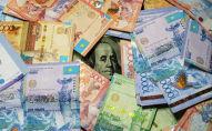 Ақша, доллар