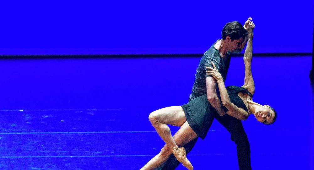 Астана Балет в Лондоне