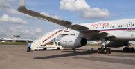 Спецборт с освобожденными россиянами прибыл в аэропорт Внуково