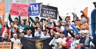 Аstana Marathon 2019 - это позитив, бодрость и сила воли