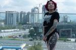 Фестиваль татуировок видео