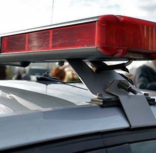 Полицей көлігі