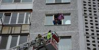 Мужчина угрожал взорвать дом в Петропавловске