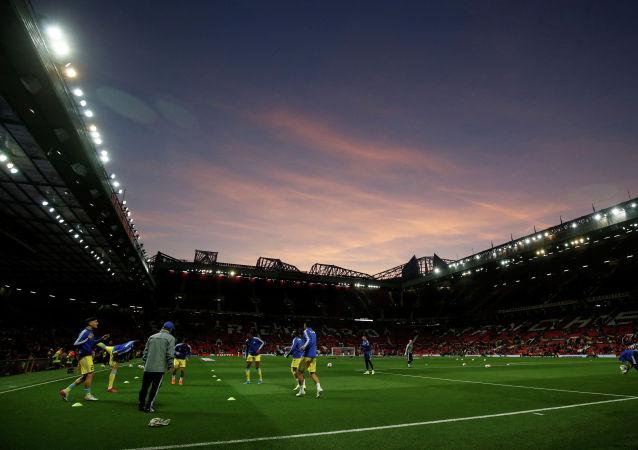 Астана сыграет против одного из самых известных клубов мира – Манчестер Юнайтед