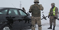 Қазақстанның спецназы, архивтегі сурет