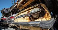 Прощай, ласточка: Как сдать машину в утиль и получить за это деньги