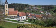 Нидервальдкирхен — ярмарочная коммуна в Австрии, в федеральной земле Верхняя Австрия