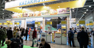 Казахстанские производители нашли способ расширения присутствия своих товаров в РФ