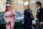 Принцесса Беатрис и ее возлюбленный Эдоардо Мапелли-Моцци