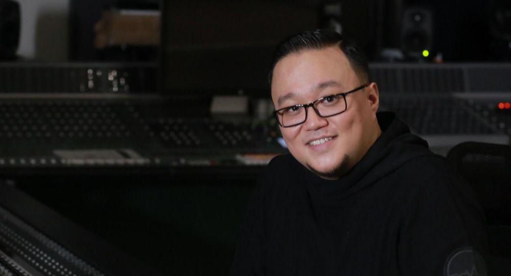 Казахстанский композитор Сырым Набикулов