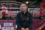 Первая чемпионка мира по профи-боксу из Казахстана Фируза Шарипова объявила о завершении карьеры