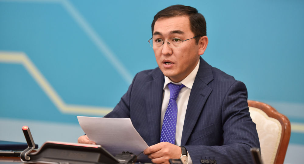 Айбек Смадияров