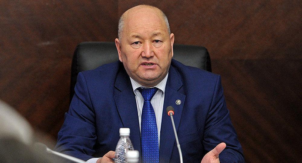 Жениш Разаков