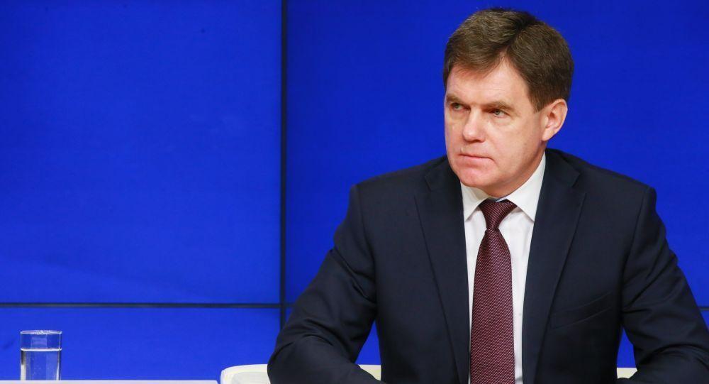 Заместитель премьер-министра Беларуси Игорь Петришенко