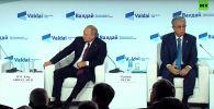 Путин примет участие в пленарной сессии дискуссионного клуба Валдай    RT на русском