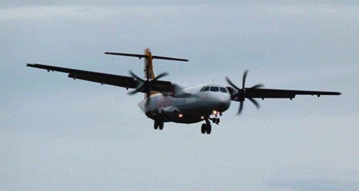 ATR 42 ұшағы