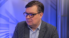 политолог Алексей Мартынов
