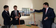 Школьники придумали автономную орбитальную станцию