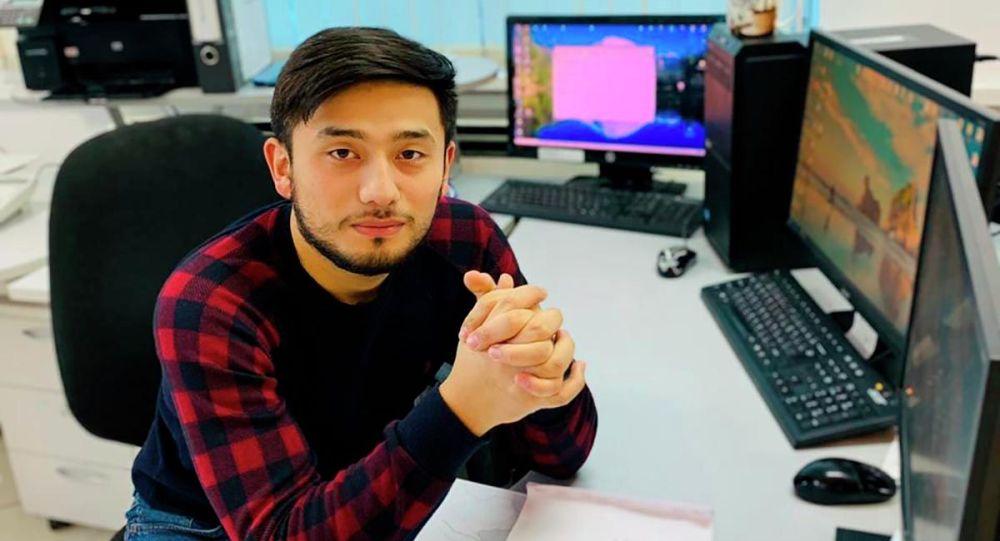 Турганжан Бахтияр  - инженер-синоптик РГП Казгидромет