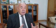 Ресей президентінің халықаралық мәдени ынтымақтастық жөніндегі арнайы өкілі Михаил Швыдкой