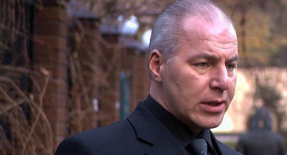 Врач акушер-гинеколог, кандидат медицинских наук Борис Лордкипанидзе