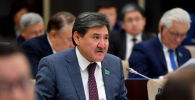 Депутат Едил Мамытбеков