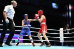 ЧМ по боксу 2019 среди женщин