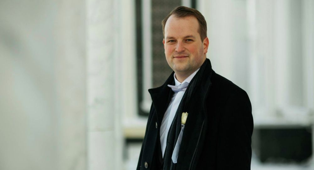 Андрей Чеботарев, аналитик инвестиционной компании EXANTE