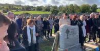 Умерший разыграл собравшихся на его похоронах